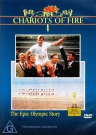 Chariots Of Fire [Region 4]