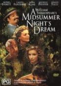 A Midsummer Night's Dream  [Region 4]
