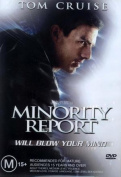 Minority Report [Region 4]