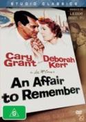 An Affair To Remember [Region 4]