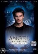 Angel Season 1  [6 Discs] [Region 4]