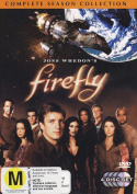 Firefly Season 4Disc [Region 4]