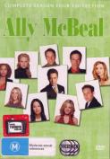 Ally McBeal:  Season 4 [Region 4]