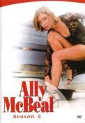 Ally McBeal:  Season 5 [Region 4]