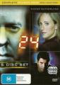 24: Season 4 [Region 4]