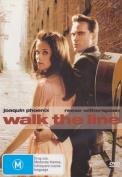Walk The Line  [Region 4]