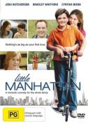 Little Manhattan [Region 4]