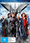 X-Men 3: The Last Stand ) [2 Discs] [Region 4] [Special Edition]