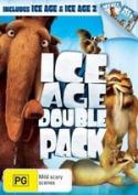 Ice Age / Ice Age 2 The Meltdown  [2 Discs]