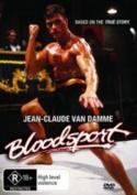 Bloodsport [Region 4]