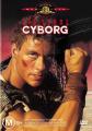 Cyborg [Region 4]