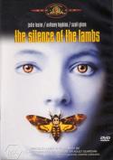 Silence Of The Lambs DVD  [Region 4]