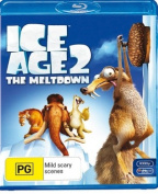 Ice Age 2 The Meltdown [Blu-ray]