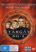Stargate SG1 Season 4  [6 Discs] [Region 4]