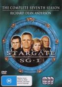 Stargate SG1 Season 7  [6 Discs] [Region 4]