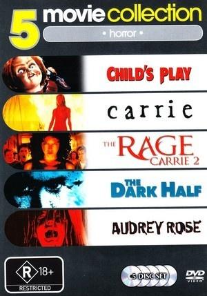 the dark half movie online