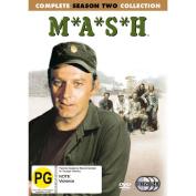 Mash Season 2  [3 Discs] [Region 4]