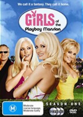 Girls of the Playboy Mansion: The Complete First Season