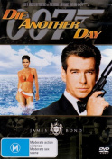 Die Another Day (007) (DTS)