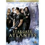 Stargate Atlantis Season 5Disc [3 Discs] [Region 4]