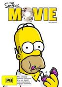 The Simpsons Movie [Region 4]
