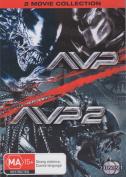 Alien Vs Predator / AVP 2