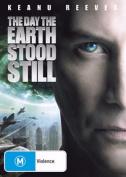 Day The Earth Stood Still DVD  [Region 4]
