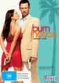 Burn Notice: Season 1 [Region 4]
