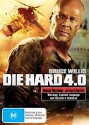 Die Hard 4.0 (Uncut Edition) [Region 4]