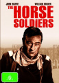 The Horse Soldiers [Region 4]