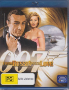 From Russia With Love [Region B] [Blu-ray]