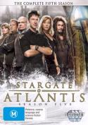 Stargate Atlantis Season 5Disc [5 Discs] [Region 4]