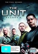 Unit The Season 1Disc [4 Discs] [Region 4]