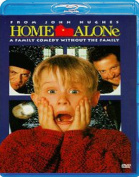Home Alone [Region B] [Blu-ray]