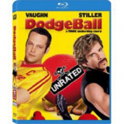DodgeBall [Region B] [Blu-ray]