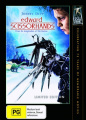 Edward Scissorhands - Limited Edition  [Region 4]