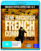 French Connection / French Connection 2 [Region B] [Blu-ray]