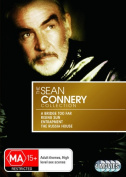 The Sean Connery Collection  [Region 4]