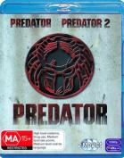 Predator / Predator 2 [Region B] [Blu-ray]