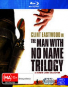 Man With No Name Trilogy [Region B] [Blu-ray]