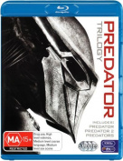 Predator / Predator 2 / Predators [Region B] [Blu-ray]