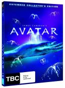 Avatar Extended Edition  [3 Discs] [Region 4]