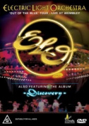 Light Orchestra-Out Of The Blue Tour Lve At Wembley/Discovery [Region 4]