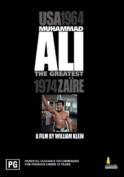 Muhammed Ali - The Greatest [Region 4]