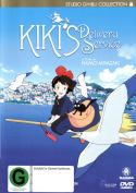 Kiki's Delivery Service  [Region 4]