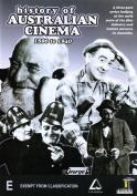 The History of Australian Cinema [Region 4]
