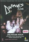 Divinyls Live - Jailhouse Rock (Recorded live at the Boggo Road Prison, Queensland 1993 [Region 4]