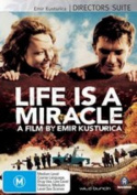 Life Is A Miracle [Region 4]