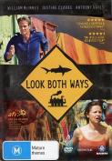 LOOK BOTH WAYS [Region 4]