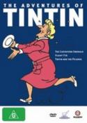 The Adventures of Tintin [Region 4]